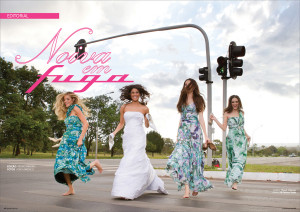 Editorial de Moda Noiva em Fuga – Pop Up MAGAZINE #7