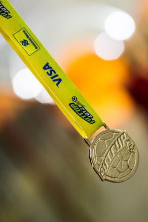 Visa Fut Cup 2012 – Finais Brasília