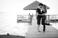 Prévia do Casal – Fotografia de Casamento