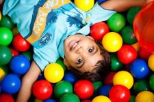 Fotografia Infantil – Ensaio Fotográfico em Brasília