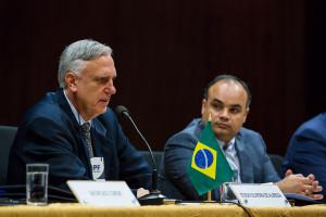 Fotografia Política  – Seminário Franco-Brasileiro de Cooperação Judiciária