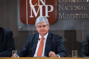 Fotografia Política – Lançamento da Campanha Segurança sem Violência – CNMP – PGR
