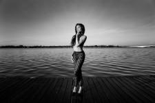 Ensaio Fotográfico Sensual de Mulheres – Brasília DF – Elayne Pires