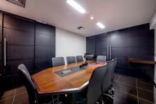 Fotografia de Arquitetura e Interiores de Escritório de Advocacia
