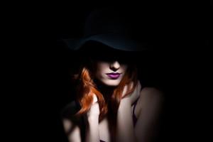 Editorial de Beleza – Beauty da modelo Larissa Miranda