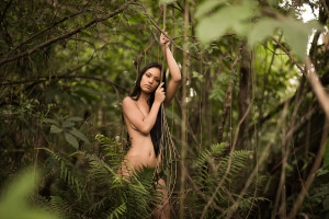 Ensaio Fashion Nude – Nu Fashion – Beatriz Soares