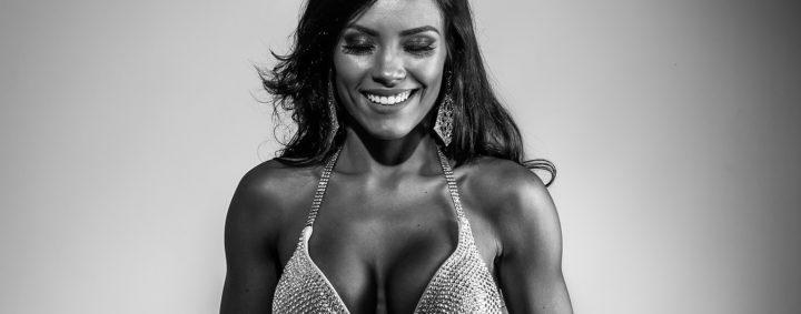 Ensaio Fisioculturismo – Fitness Beatriz Soares