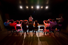 Hipnomagic Show – Cobertura Fotográfica de Espetáculo