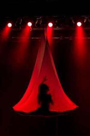 KANTA – Espetáculo de Circo – Brasília DF