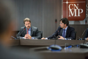 Fotografia Institucional e Política – Audiência Pública no CNMP