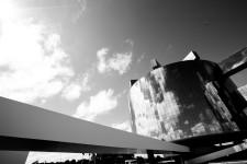 PGR Formas em Preto e Branco