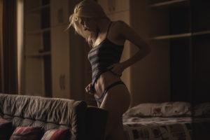 Ensaio Sensual Sweet Alanna – Brasília – Parte 2