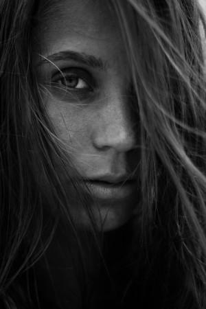 Carla Nicolait in Rio – Retrato