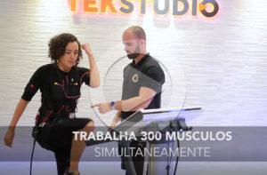 Vídeo Tekstudio EMS – Brasília DF