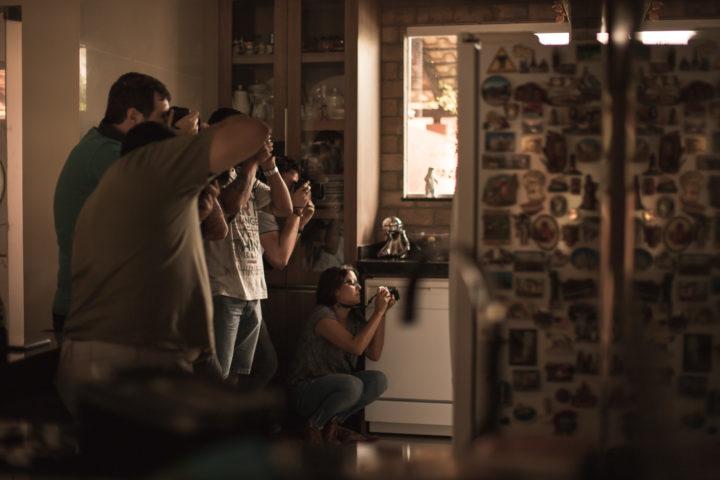 Workshop Fotográfico de Ensaios Sensuais em Brasília