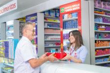 Fotografia Publicidade – Drogaria Santa Marta