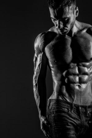 Ensaio Fotográfico Atleta Bodybuilder – Fitness Brasília DF