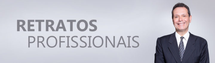 Retrato Profissional para LinkedIn em Brasília