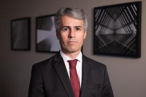 Retrato Profissional Corporativo do Advogado Dr Peterson Ferreira